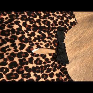 Dresses - 18-24 month leopard dress